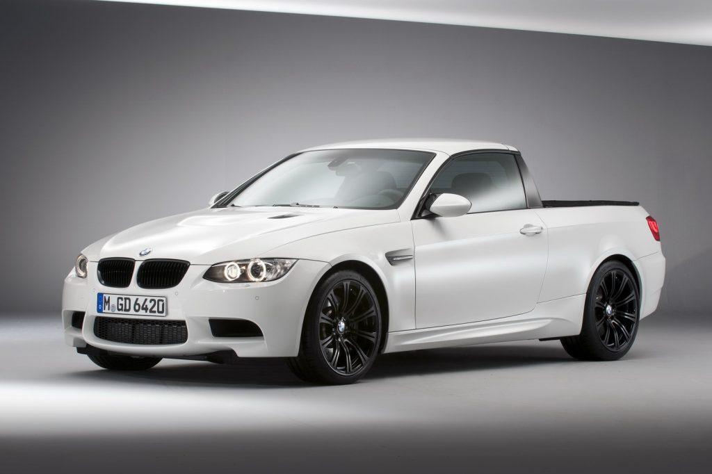 BMW-M3-Pickup-Truck-1