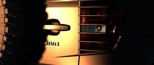 Chevrolet NIVA Концепт