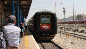 רכבת ישראל צלם: יואל שורץ