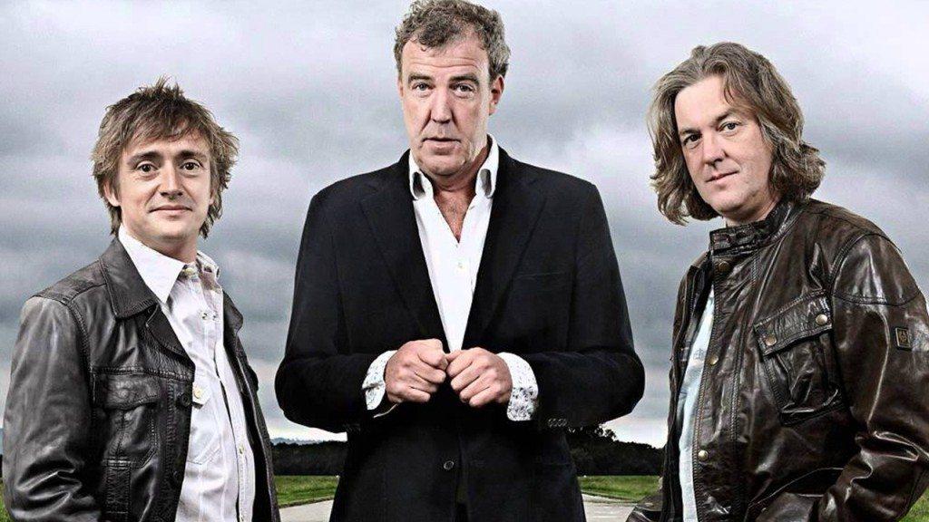 יחזרו לשתף פעולה על קלארקסון או שיתפתו להצעה הנדיבה של BBC?