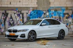 ב.מ.וו, סדרה 3, ב.מ.וו 330e, BMW 330e