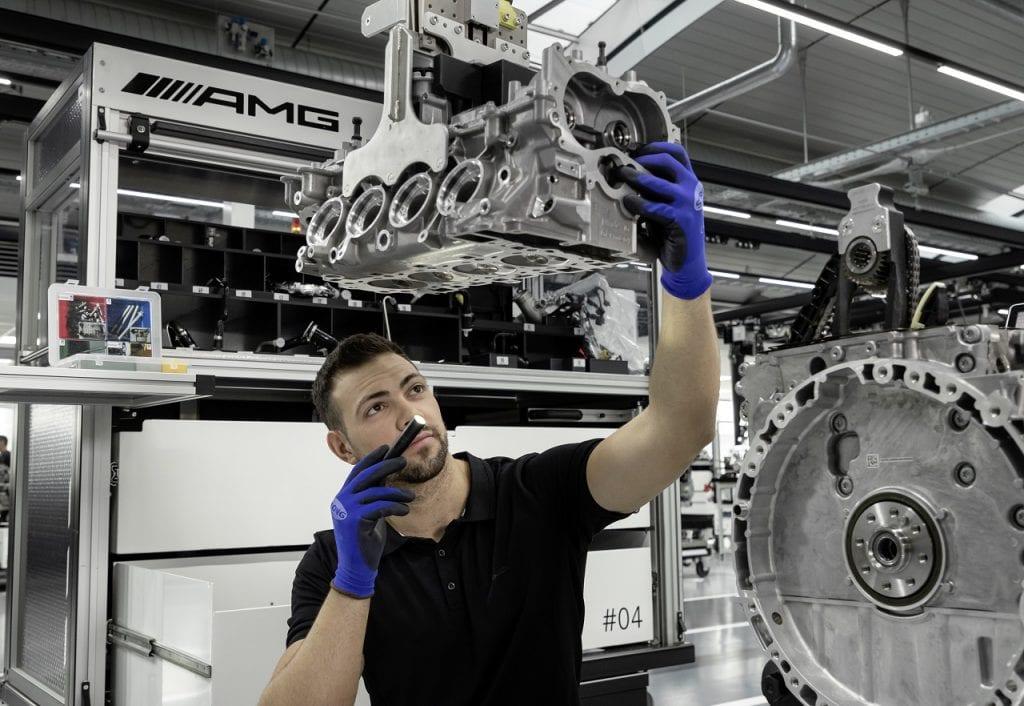 האם מנוע הבעירה הפנימית ימות בשנת 2025?