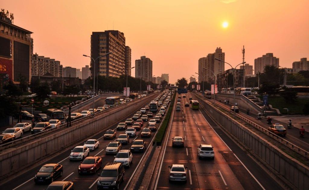 האוצר מציג: תגובת ציבור תוך שבוע לתוכנית תחבורה במאות מיליארדים.