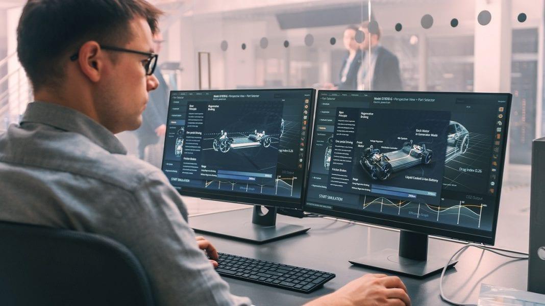 מיקרוסופט ובוש מציגות: ממחשב ברכב לרכב שהוא מחשב