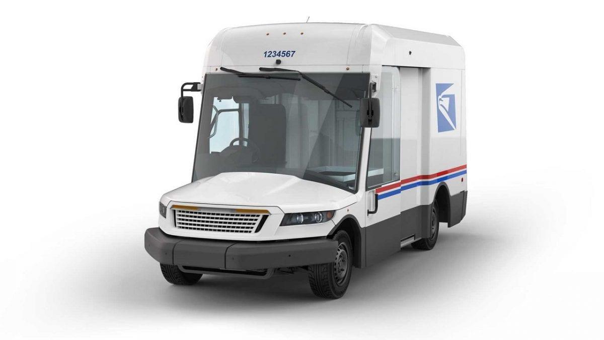 אושקוש תבנה את מכוניות חלוקת הדואר האמריקני