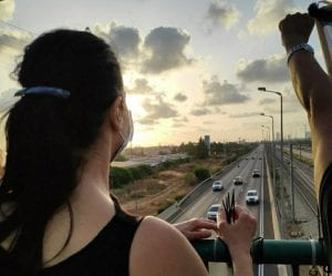 האם מרב מיכאלי תציל את התחבורה בישראל?