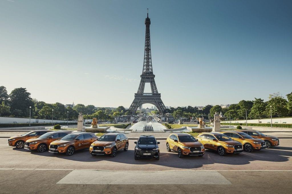 """המהירות בכל רחובות פריז מוגבלת ל-30 קמ""""ש"""