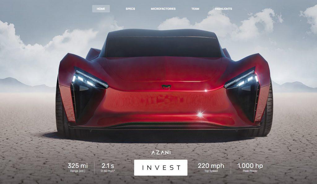 האם MMM תייצר את מכונית העל החשמלית ההודית הראשונה?