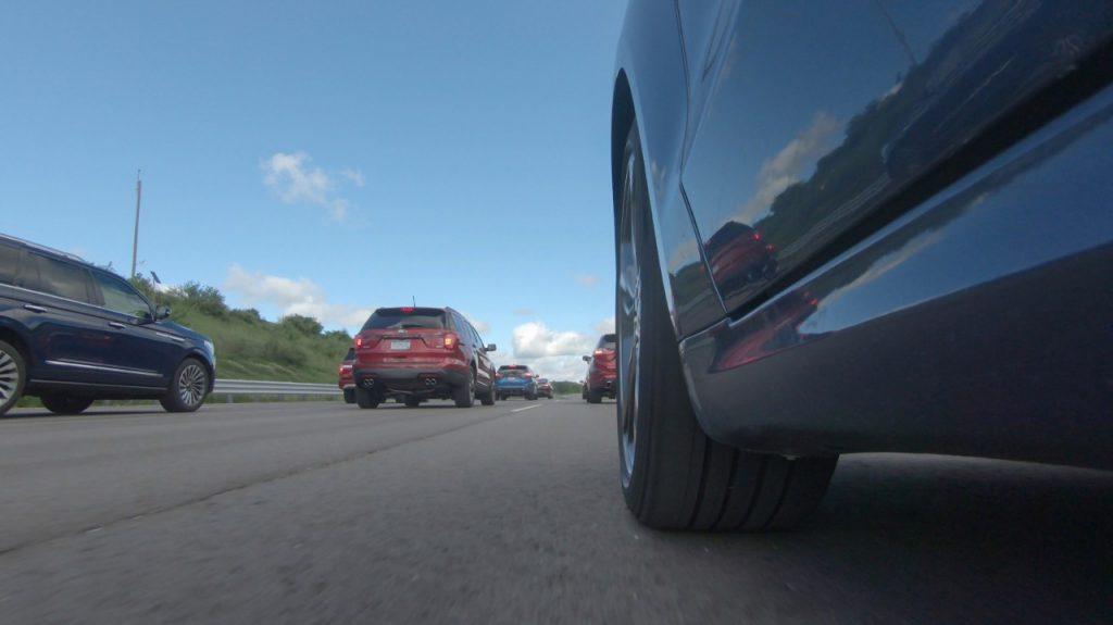 האם מערכות הבטיחות במכונית שלך גורמות לתאונות?