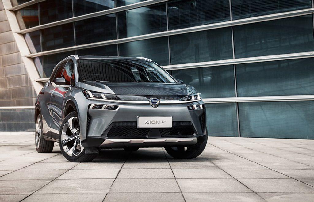 Aion V Plus תושק בשבוע הבא. האם זאת מהפכה בטעינת רכב חשמלי?