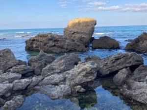 טיול לסופש סתיו בחוף גבעת אולגה