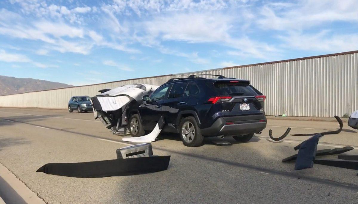 החורף מגיע: אל תסמכו על מערכות הבטיחות במכונית שלכם
