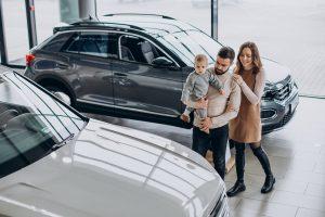 האם הריח של מכונית חדשה יפגע בבריאות שלך?